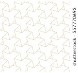seamless linear pattern with... | Shutterstock .eps vector #557770693