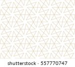 abstract geometric pattern with ... | Shutterstock .eps vector #557770747