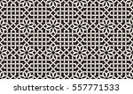 seamless pattern with... | Shutterstock .eps vector #557771533