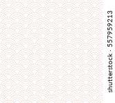 wave seamless background. | Shutterstock .eps vector #557959213