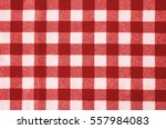 Typical Picnic Tablecloth...