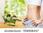 weight. | Shutterstock . vector #558008437