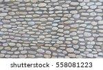background of stone floor... | Shutterstock . vector #558081223