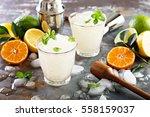 Refreshing Summer Alcoholic...