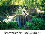 Pha Charoen Waterfall At...