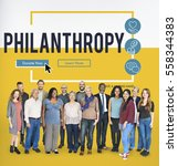 Small photo of Hope Care Donate Altruism Philanthropy