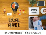 Small photo of LEGAL ADVICE (Legal Advice Compliance Consulation Expertise Help)