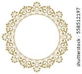 Decorative Line Art Frames For...