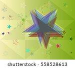 stars texture art   Shutterstock .eps vector #558528613