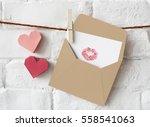 Love Letter Valentine Gift