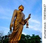 buddha statue buddha image used ...   Shutterstock . vector #558558637