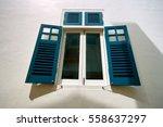 shophouses along south east... | Shutterstock . vector #558637297