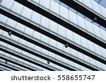 clean lines angular structures... | Shutterstock . vector #558655747