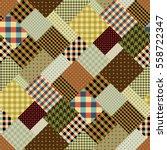 seamless background pattern....   Shutterstock .eps vector #558722347