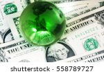 eye of providence all seeing... | Shutterstock . vector #558789727