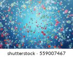 influenza virus h1n1. swine flu ... | Shutterstock . vector #559007467