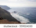 Atlantic Ocean Coast In...
