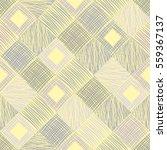 seamless vector geometrical... | Shutterstock .eps vector #559367137