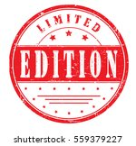 "rubber stamp with text ""limited ... 