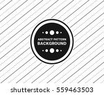 pattern line mix dashed vector... | Shutterstock .eps vector #559463503