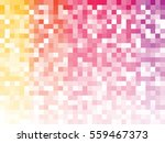 colorful mosaic pattern   Shutterstock .eps vector #559467373