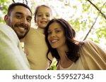 family  parenthood  adoption... | Shutterstock . vector #559527343