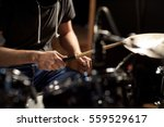 music  people  musical... | Shutterstock . vector #559529617