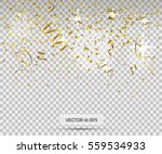 abstract background.golden... | Shutterstock .eps vector #559534933