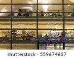 tromso  norway   february 23 ... | Shutterstock . vector #559674637