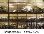 tromso  norway   february 03 ... | Shutterstock . vector #559674643