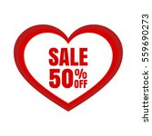 Big Sale For Valentine's Day  ...
