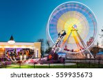 gomel  belarus   april 17  2016 ... | Shutterstock . vector #559935673