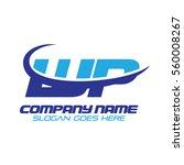 wp logo | Shutterstock .eps vector #560008267