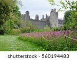 Arundel Castle  West Sussex ...