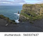 Cliff Of Moher   Ireland