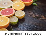 Citrus Fruits  Orange  Lemon ...