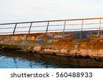 shipyard | Shutterstock . vector #560488933