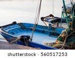 shipyard   Shutterstock . vector #560517253