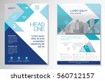 template vector design for... | Shutterstock .eps vector #560712157