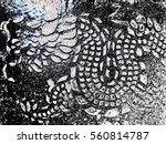 dragon scales texture   Shutterstock . vector #560814787