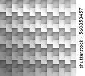 volume realistic vector texture ... | Shutterstock .eps vector #560853457
