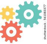 Maintenance Vector Icon