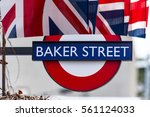 London   Jan 11  Baker Street...