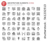 Architecture Elements   Thin...