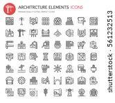 Architecture Elements   Thin...