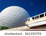 orlando  fl  usa july 22  2011... | Shutterstock . vector #561255793