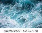 sae water texture background ... | Shutterstock . vector #561367873