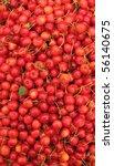 cherries | Shutterstock . vector #56140675