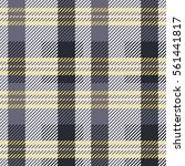 tartan seamless vector patterns ... | Shutterstock .eps vector #561441817