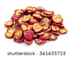 Dried Hawthorn Slices For...